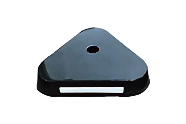 アクセスコントロール&サーマルAIカメラ専用卓上ブラケット